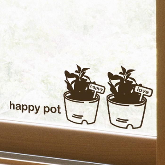 [LSF-018] HAPPY POT 1